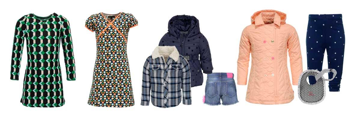 Kledingfotografie voor modemerken en retailers door Nederland