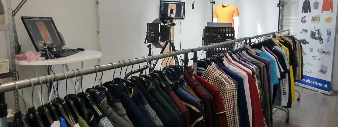 kleding fotografie voor webshop